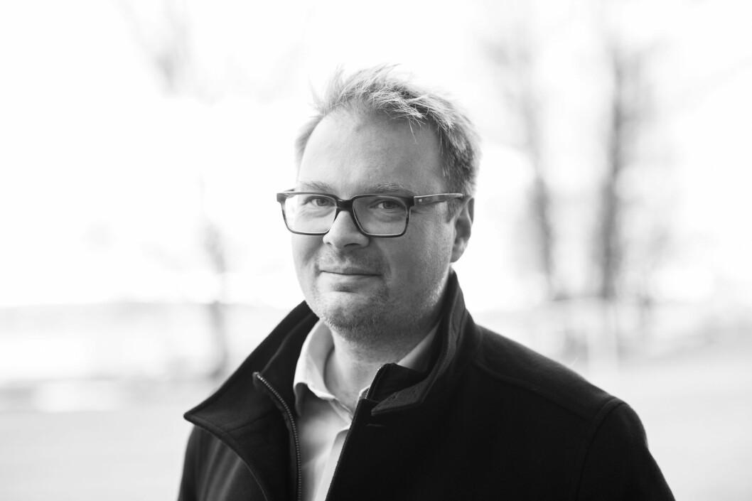 Isak Oksvold får ansvaret for å lede Møller Eiendoms miljøsatsing.