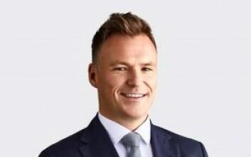 Managing partner i Bing Hodneland, Marius A. Rød.