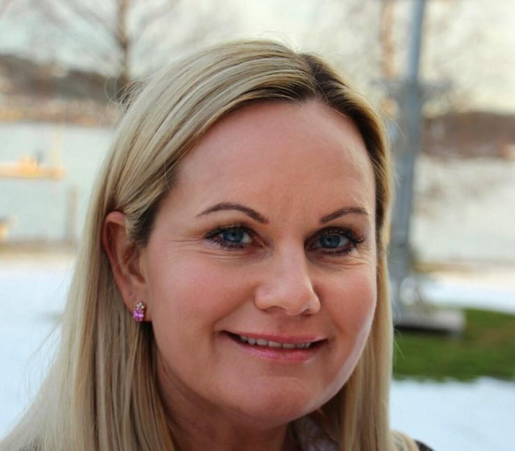 Therese Bjørseth tidligere har jobbet med prosjekter som Construction City og Romerike Helsebygg.