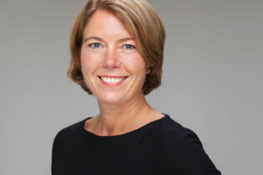 TAR OVER ETTER THORSEN: Synnøve Lyssand Sandberg blir ny sjef i Oslo S Utvikling. Foto: Studio Vest.