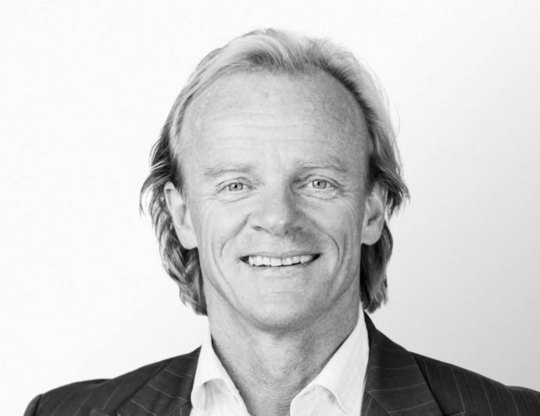TILBAKE I MANESJEN: Ola T. Gjørtz ser store muligheter i den eldre generasjonen, som er taleføre, kravstore og spreke med et aktivt liv.