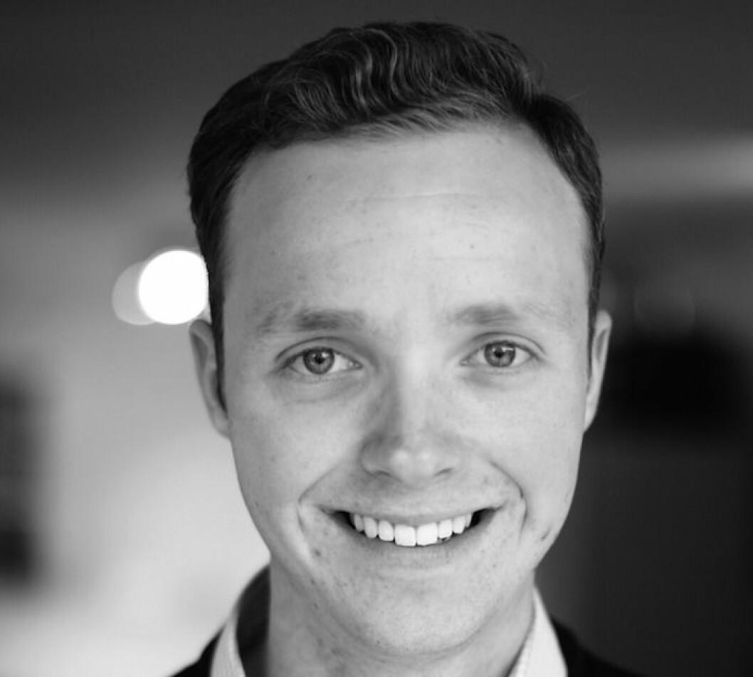 Advokatfullmektig Georg Dahlen, Kluge Advokatfirma AS.