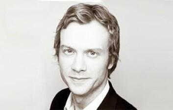 ADVOKAT: Erik Langseth.