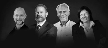De siste kandidatene til Eiendomsbransjens mektigste