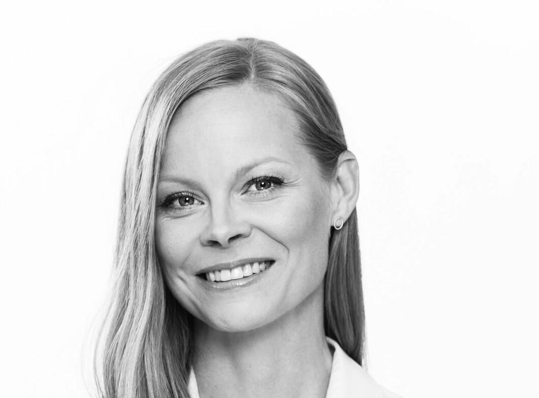 GÅR TIL SELVAAG EIENDOM: Emelie Tornberg går fra NSW arkitektur til Selvaag Eiendom.