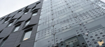 Norges første bygg som er miljøsertifisert lokalt