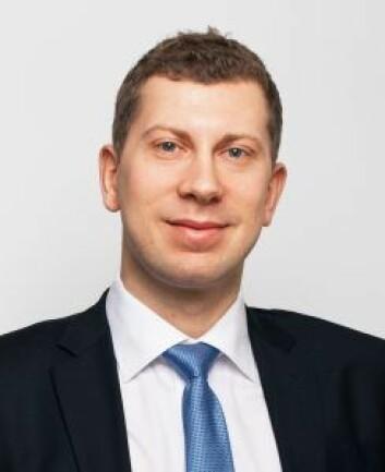 ADVOKAT OG PARTNER: Daniel Høgtun.