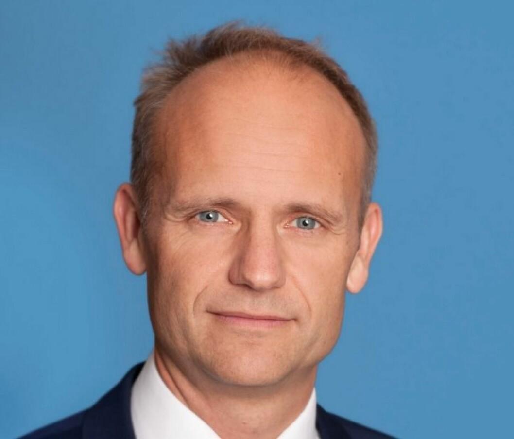 MÅ DOKUMENTERE: Advokat og partner Tore Mydske i Thommessen mener syndikeringsaktørene bør dokumentere sine vurderinger av hvorvidt de har et alternativt investeringsfond.
