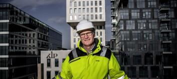 Norges største boligutviklere: Hav Eiendom (+)
