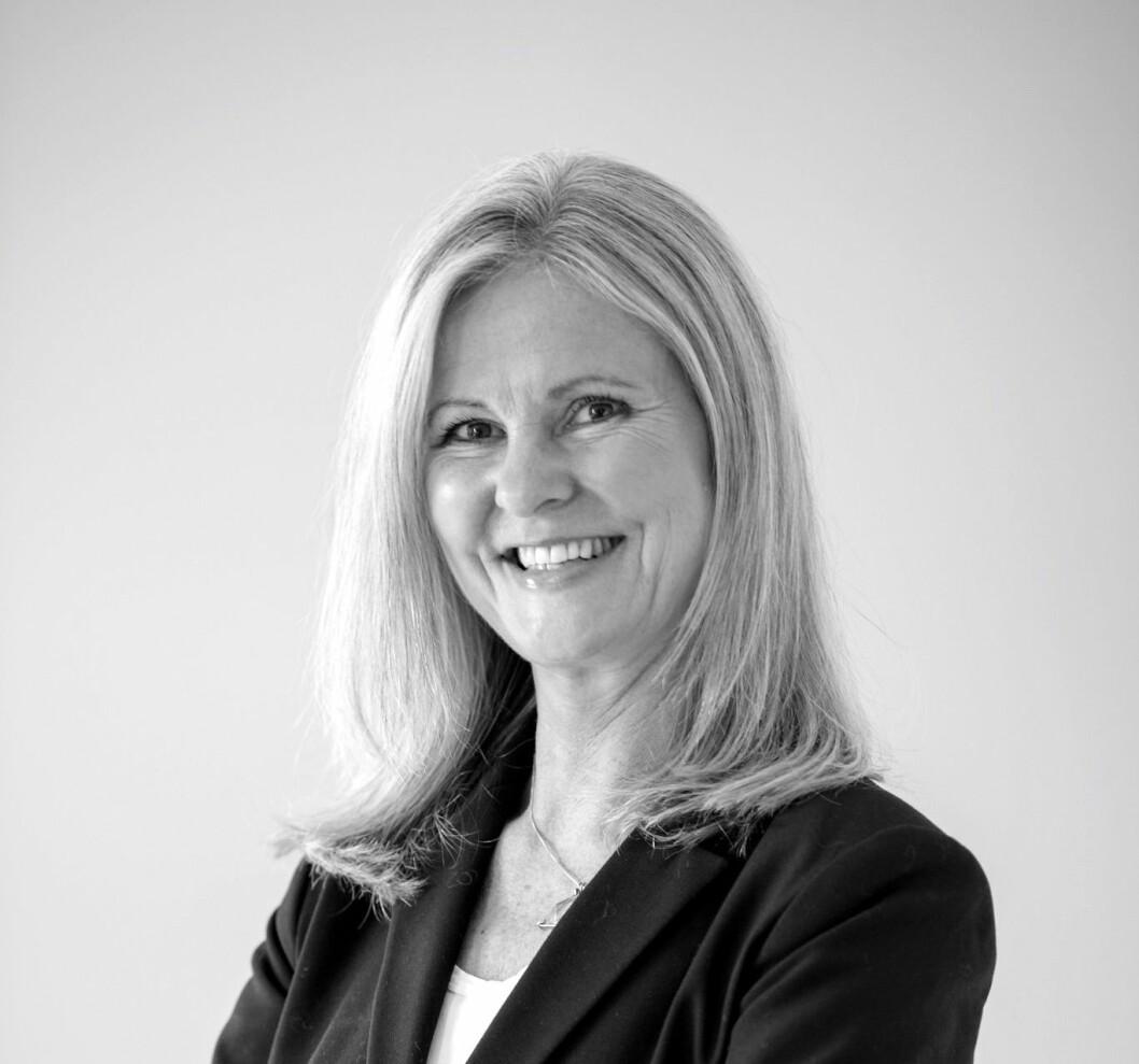 NY: Catherine Bugge er ansatt som Director People & Culture i Haut Nordic.
