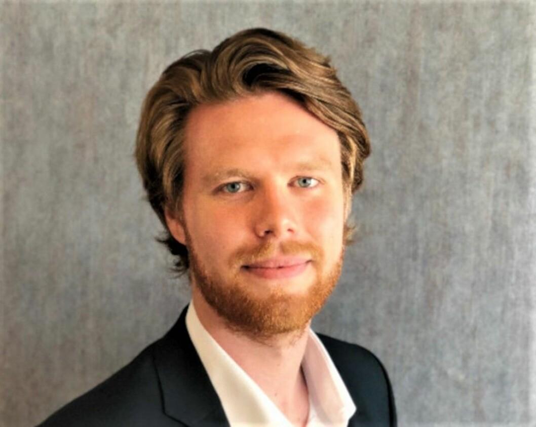 OVERTAR FAMILIEBEDRIFTEN: Lars Ove Løseth.(Foto: Alti Forvaltning)