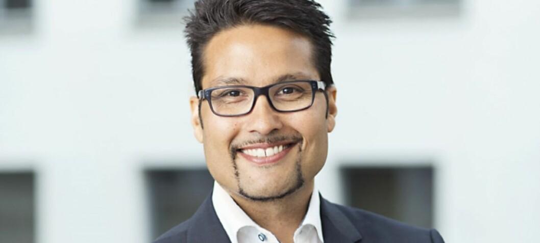 Norges største boligutviklere: OBOS (+)