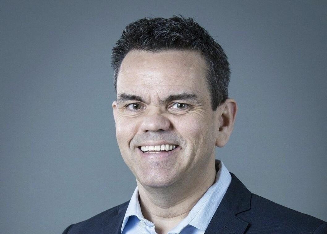 NY SJEF: Stene T. Bergsløkken blir den nye administrerende direktøren i Vestaksen Eiendom. Foto: Optimera