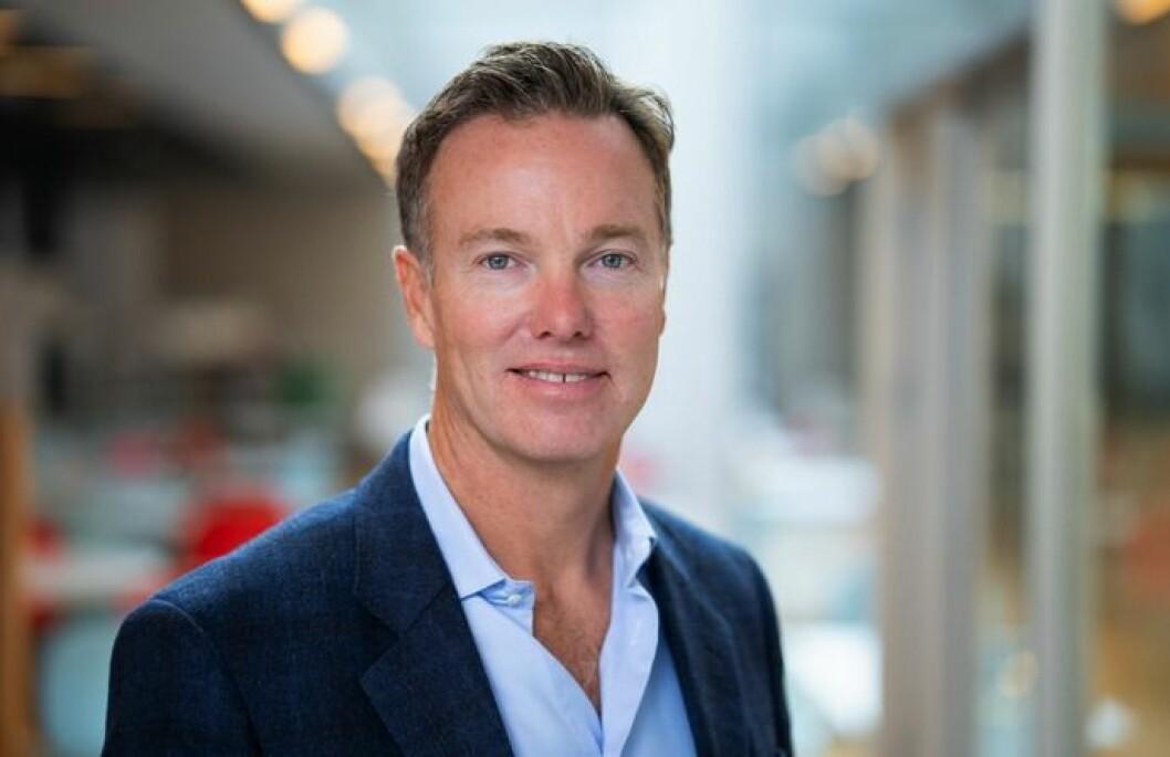 BINDER MINDRE KAPITAL: Styreleder Olav H. Selvaag rendyrker boligutviklingsdelen, og et salg av tomtebanken reduserer kapitalbindingen.