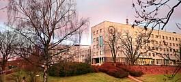 Innspurt for salget av NRK-tomten