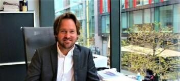 Norges største boligutviklere: Axer (+)