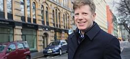 Clemens Eiendom kjøper i Kvadraturen (+)