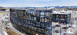 Kjøper nytt kontorbygg for 500 millioner