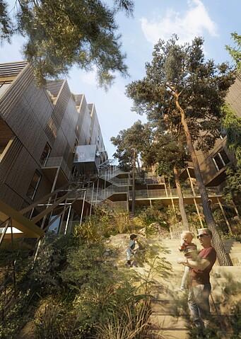 Ill: LPO Arkitekter