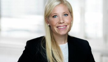 SENIORADVOKAT: Anna Falck-Ytter.