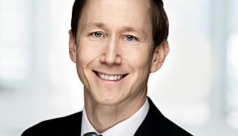 SENIORADVOKAT: Henrik Botten Taubøll.