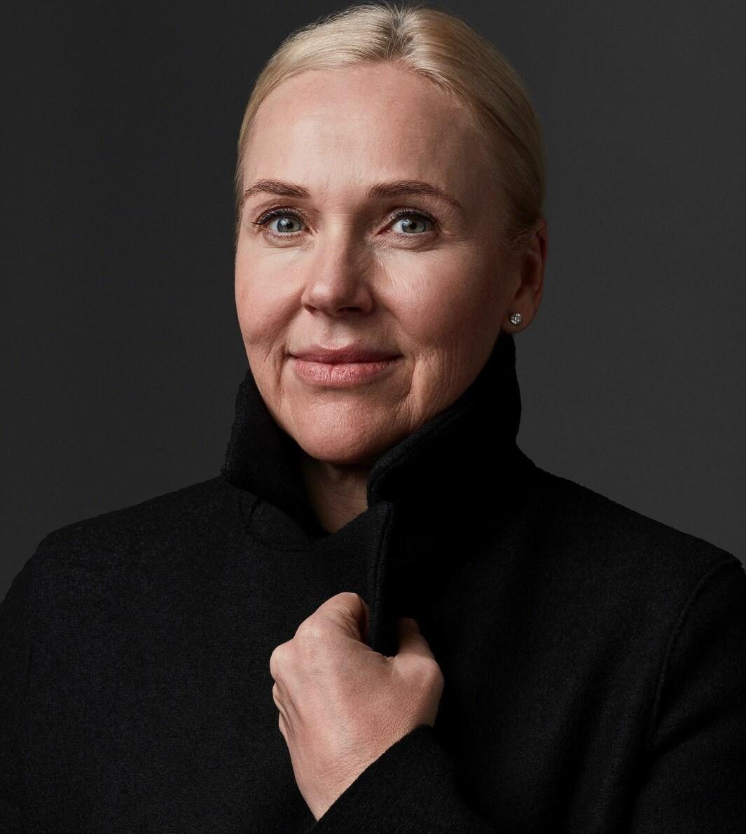 Monica Haugan, styreleder Utstillingsplassen Eiendom.