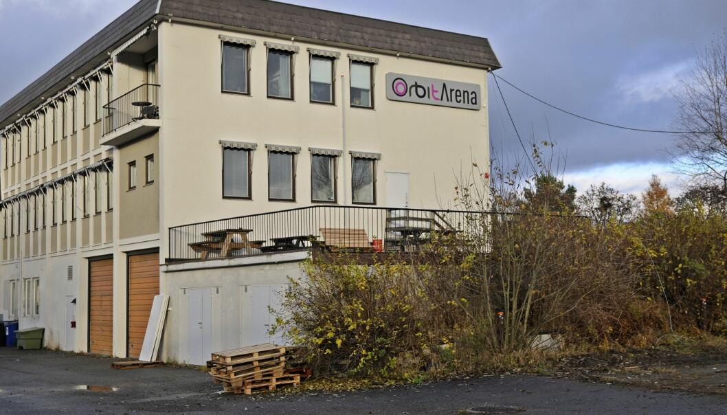 FORTJENESTE: Etter 16 års eie har bedriften tjent fett på denne eiendommen.