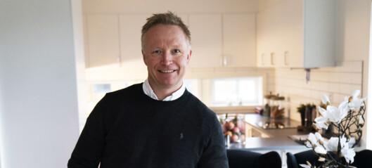 Norges største boligutviklere: Øie Eiendomsutvikling (+)