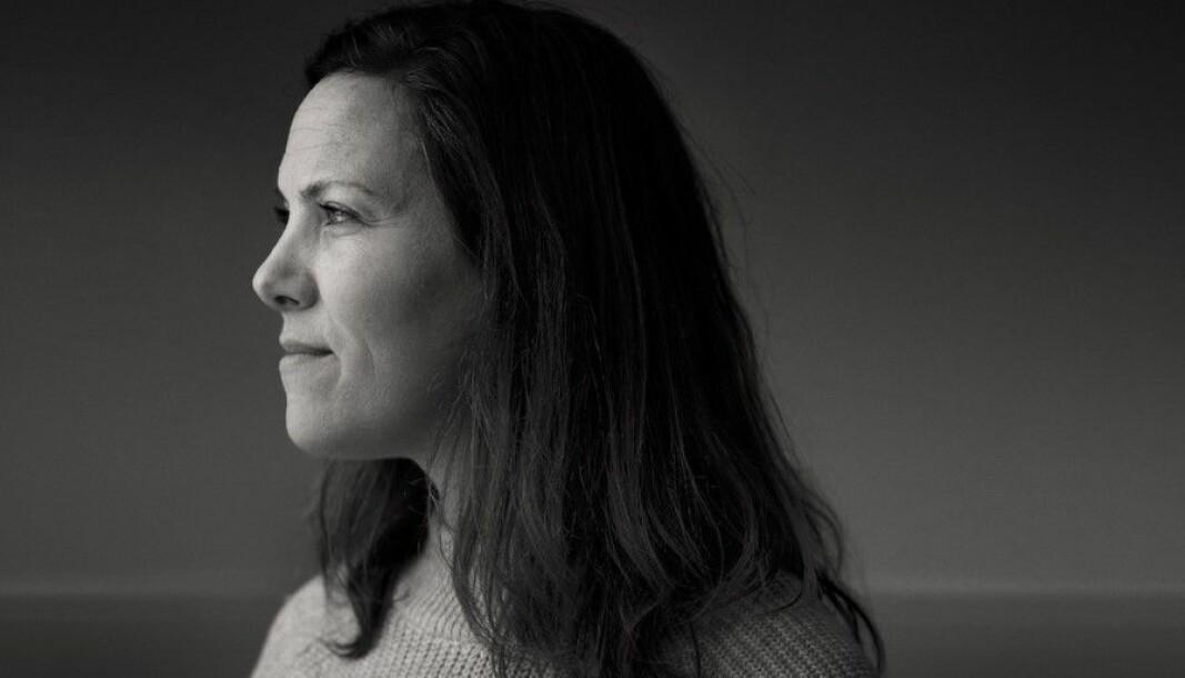 POTENSIAL: Gründer og CEO i The Ocean Opportunity Lab Birgit Liodden mener Oslo kan slå seg opp på det maritime.