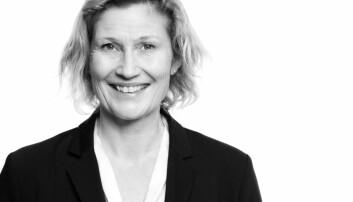 ADVOKAT: Anne Sofie Bjørkholt.