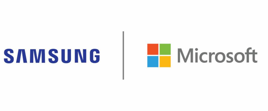 PILOTPROSJEKT: Samsung og Microsoft har gått sammen i et pilotprosjekt for å utvikle en felles digital portal for drift og vedlikehold i nærings- og boligbygg.