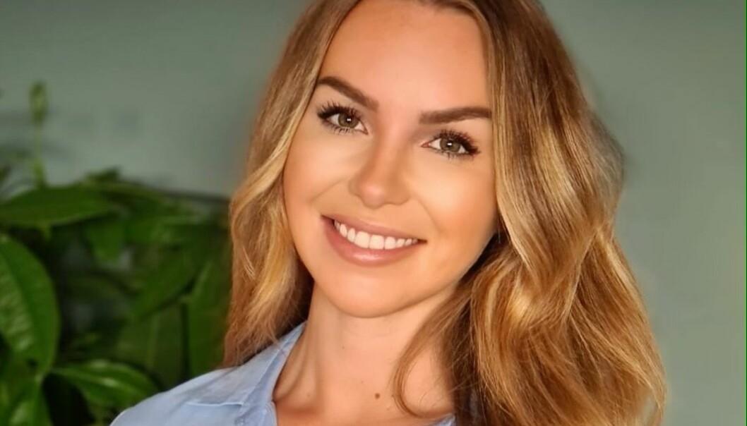 NY SJEF: Malene Tunold kommer fra rekrutteringsselskapet Capus, men presiserer at Eiendomstalenter ikke skal være en konkurrent til rekrutteringsbransjen.