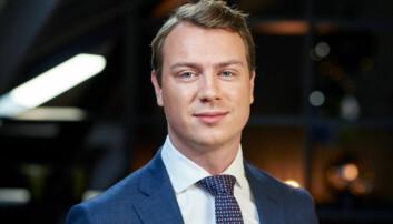 REDEGJØR FOR REGLER: Advokatfullmektig Sindre Dyrhovden.