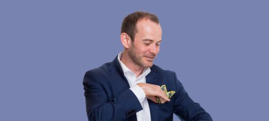 Norges største boligutviklere: Møller Eiendom (+)