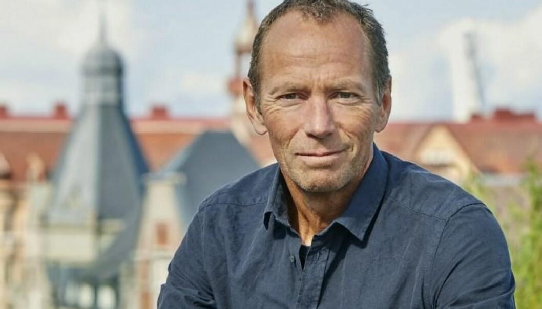 SOLID: Ivar Tollefsen kontrollerer Heimstaden Bostad, som tjente 4,69 milliarder svenske kroner i første halvår.