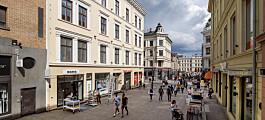Thon Flex ekspanderer med ny lokasjon i Karl Johans gate