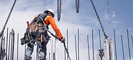 Pengesluk i byggeprosjekter