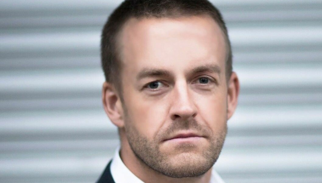 FOKUS: Adm. direktør Andreas Martinussen i Solon Eiendom er opptatt av Solon-modellen.