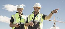 Beslutninger i byggebransjen tas for raskt