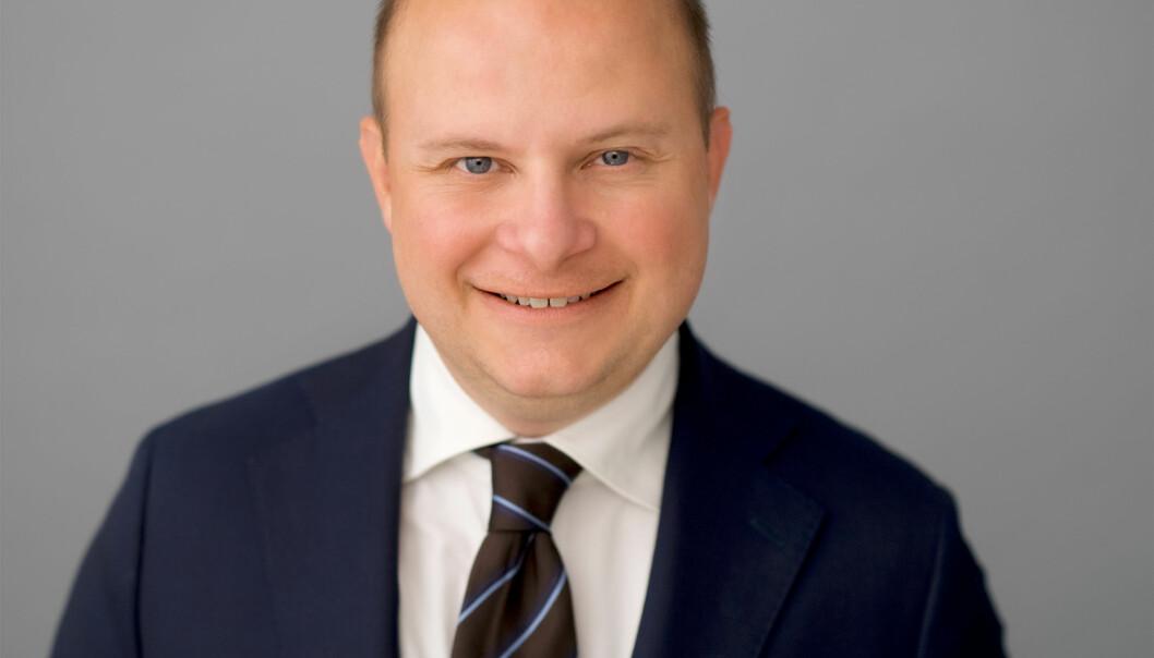 SKRIVER OM SELVAAGSAKEN: Artikkelforfatteren er Sven Magnus Rivertz, advokat og partner i Dalan Advokatfirma.