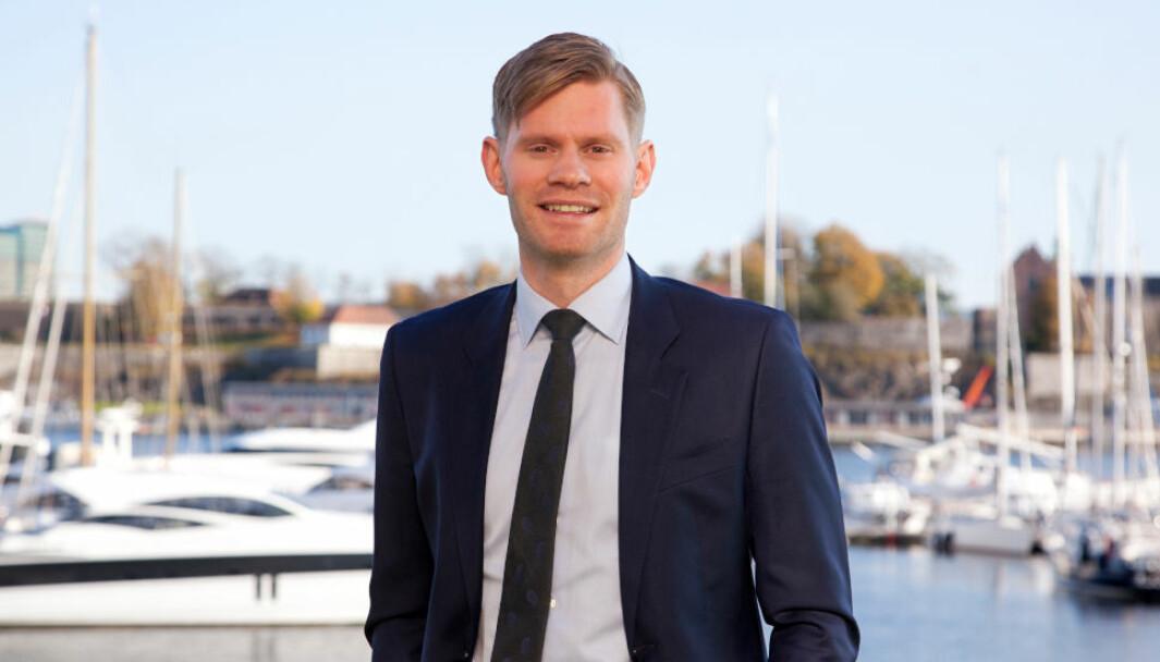 MVA-SPØRSMÅL: Det er flere hensyn utleiere må ta når det skal tilbys langtidsutleie av hotellrom, skriver Wiersholm-advokat Jacob Mjelde. (Foto: Benjamin Stokke Johnsen)