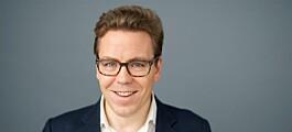 Ny CFO i Nordr
