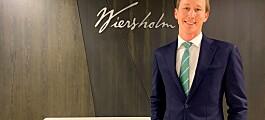 Nordiske proptech-profiler: - Korona utfordrer kontortilværelsen