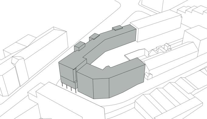 Ill: NSW Arkitektur