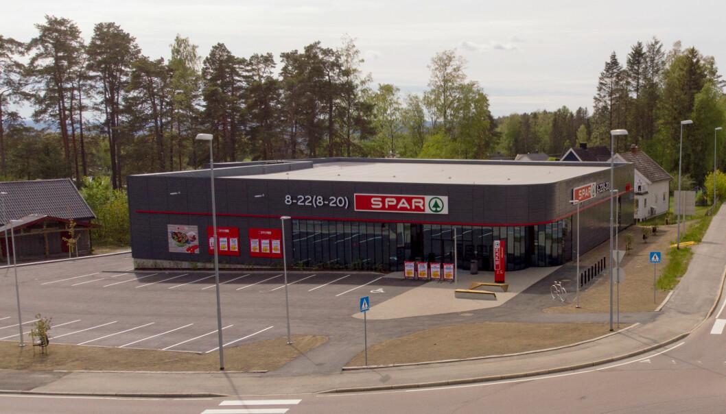 NR 3: Dette er den tredje handelseiendommen selskapet eier på Mysen.