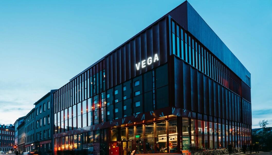 FÅR NY EIER: Victoria Eiendom kjøper Vega Scene i en deal som er tilrettelagt av Vika Project Finance.