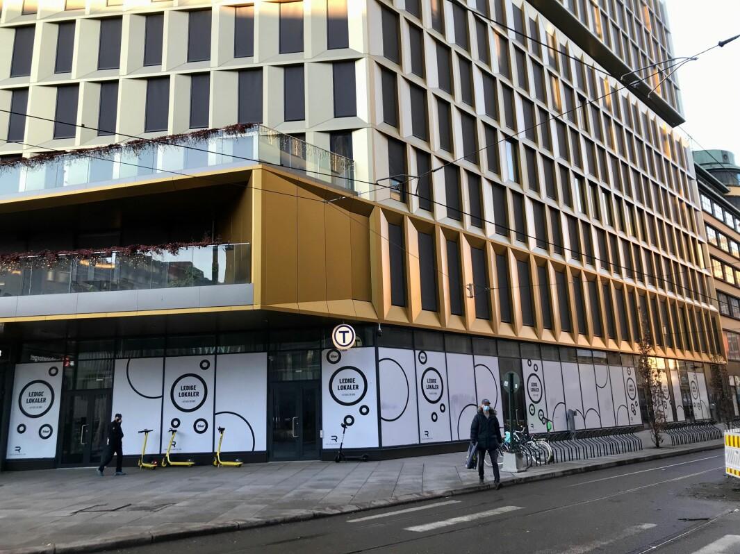 ÅPNES OPP: Hotellet skal i større grad åpne opp og la fellesarealene bli en del av bygulvet.