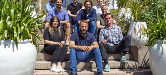 Korona ga utenlandssatsing for proptech-selskap