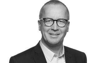 Håkon Tanberg skal lede Malling & Co Næringsmegling.