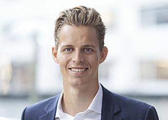 Petter Hødal Torgersen
